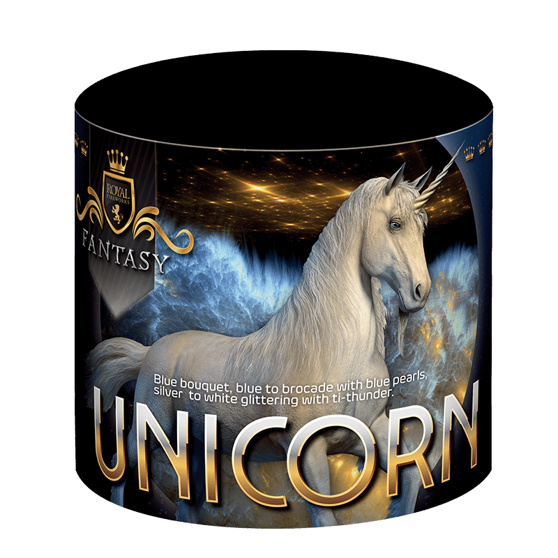 Unicorn batteri