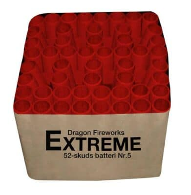 Extreme 5 (7005)